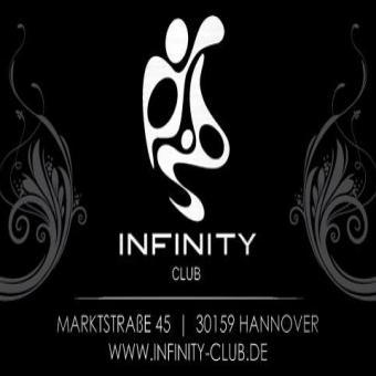 infinity club hannover events fotos club adresse. Black Bedroom Furniture Sets. Home Design Ideas