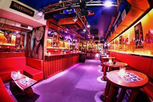 Kuhstall Düsseldorf • Alle Events, Clubinfos & Fotos