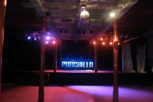 club puschkin frankfurt