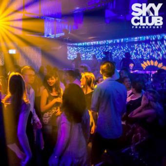 Sky Club Ffm