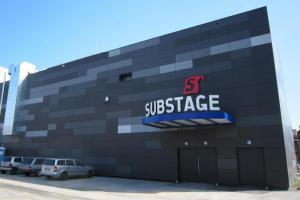 Substage 90er Party