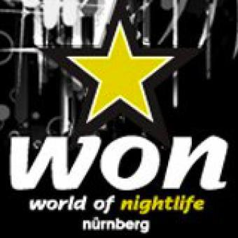 Won - World Of Nightlife Nürnberg